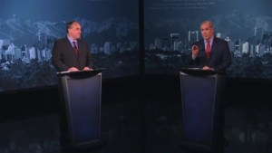 Analysis of the BC Leaders Debate 2017
