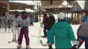 Foreign Worker Changes Impact Okanagan Ski Resorts