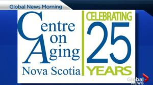 The Nova Scotia Centre on Aging