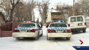 Saskatoon police eye Calgary's mental health programming