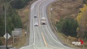 Tolling Nova Scotia highways will allow twinning 'decades earlier': province