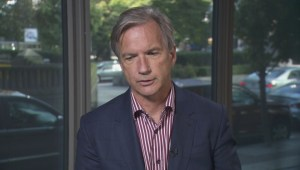 Kirk LaPointe on tent city solutions