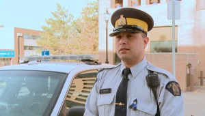 Lethbridge RCMP stand strong in wake of tragedy