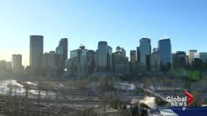 CMHC 'red alert' not as bad for Calgary as for other Canadian cities