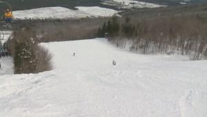 Plan to keep Crabbe Mountain open