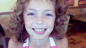 Girl struck by plane in Florida dies