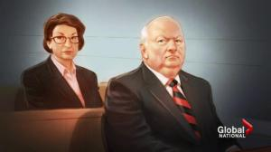 Mike Duffy trial: Were taxpayers billed for funeral trips
