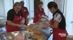 More Calgary families seek help from free school lunch program