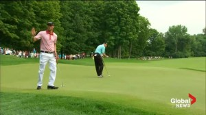 RBC Canadian Open: Record day at Royal Montreal