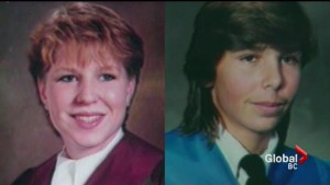 Reward offered in 1987 cold case of missing Victoria couple