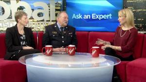 Ask an Expert: Burn awareness week
