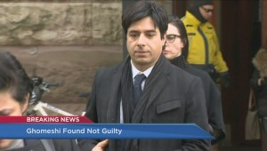 Ghomeshi trial evidence judged insufficient