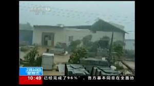 China bracing for more volatile weather