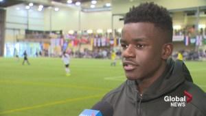 Regina soccer competition brings cultures together