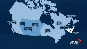 EI claims rise in Alberta for 8th month in a row