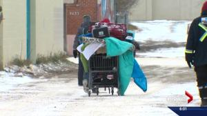 Edmonton cold snap puts city's most vulnerable at risk