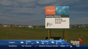 6 Calgary starter schools will be full size instead