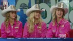 2017 Calgary Stampede Queen and Princesses crowned