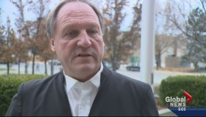 Psychiatrist testifies Kelowna killer was insane