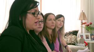 Quebec autism coalition meets Lucie Charlebois