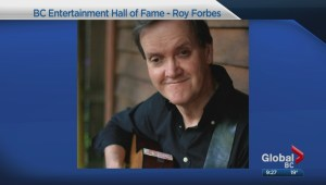 BC Entertainment Hall of Fame announces 2017 inductees