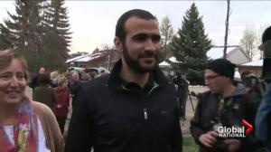 Reports: Omar Khadr to get $10M from Canadian government