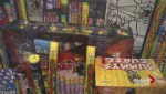 No consistent policy on fireworks across Metro Vancouver