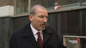 TTC union leadership team ousted by US-based parent union