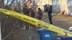 Statistics show steady increase in Calgary homicides