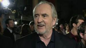 Wes Craven enjoyed scaring people over and over again