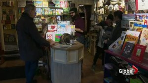 Davisville bookstore still a family tradition after 28 years