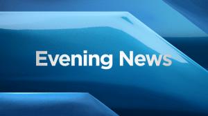 Evening News: August 25