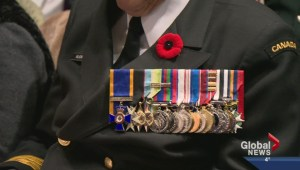 Kent Hehr promises to change the way veterans are treated