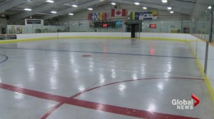 Shannon Park rink shutting down
