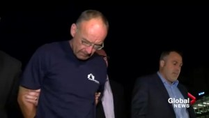 Douglas Garland found guilty of three counts of first-degree murder
