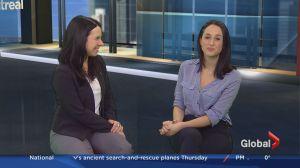Meet Valérie Plante, Projet Montréal's new leader