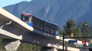 Take a trip on the Evergreen Line