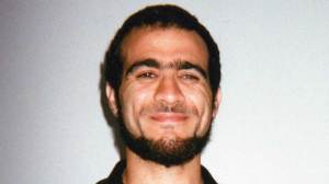 Alberta judge grants Omar Khadr bail pending appeal in U.S.