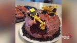 Mother cuts birthday party costs with creativity
