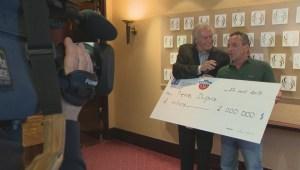 Gatineau man wins $2 million