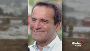 Jean Lapierre dies in plane crash