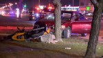 Spring weather see spike in motorcycle collisions