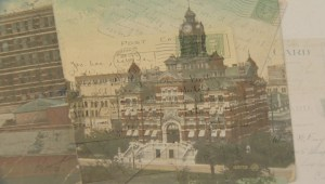 Winnipegger goes digging for postcards from the turn of the century