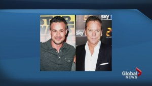 Freddie Prinze Jr slams Kiefer Sutherland