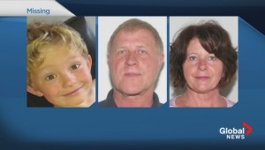 Still no sign of missing Calgary family, despite exhaustive search