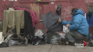 Homelessness plan pitched