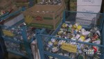 Surrey Food Bank has tough time finding new home