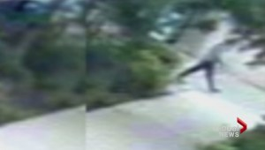 Police release surveillance video of suspects in fatal shooting