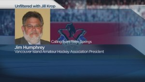 VIAHA sends spectator conduct letter to hockey parents