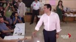 More than 61 per cent voted 'no' in Greece bailout referendum